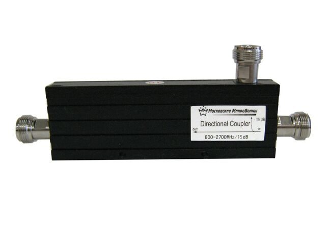 Ответвитель Directional Coupler -15dB