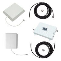Усилитель GSM+3G+LTE Baltic Signal BS-DCS/3G-65-kit