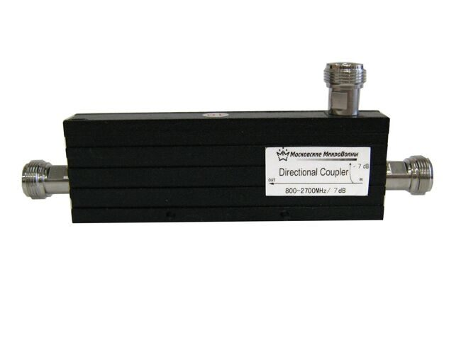 Ответвитель Directional Coupler -7dB