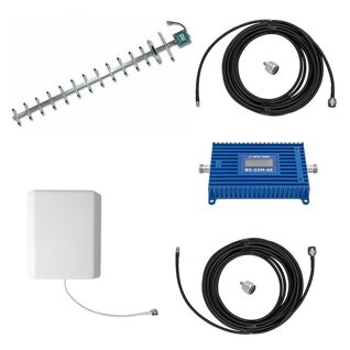 Усилитель GSM Baltic Signal BS-GSM-65-kit