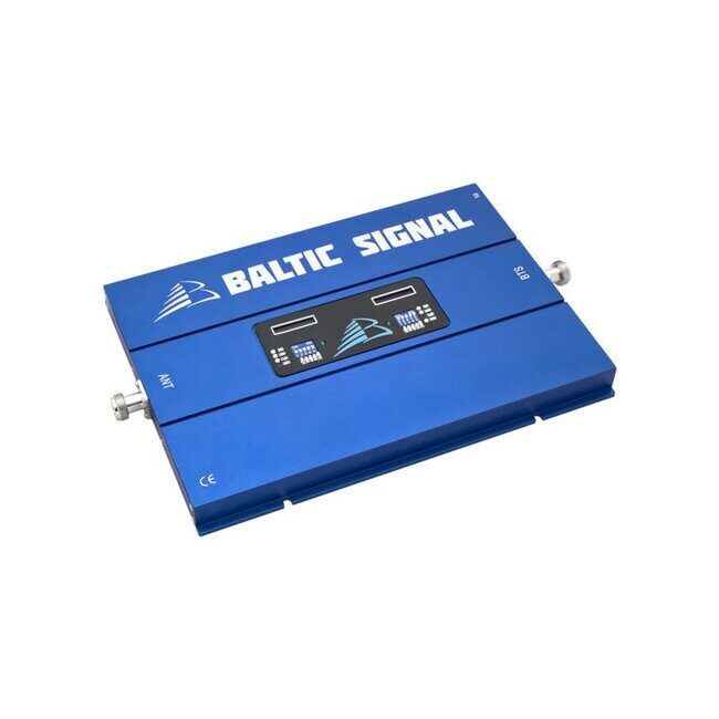 Репитер Baltic Signal BS-3G/4G-70